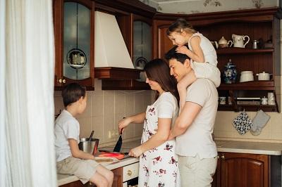מטבחים מעוצבים ביתיים